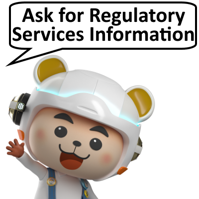 Witty Bear is ready, click to connect KnowBot Chatbot